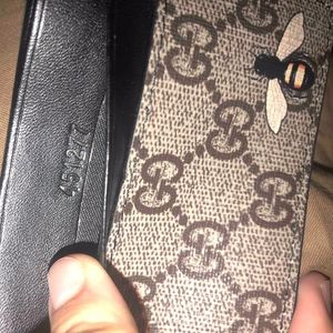 Accessories - Gucci Card Holder